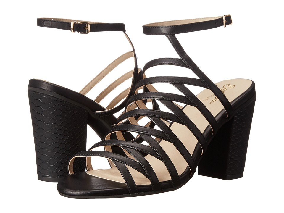 Seychelles - Highland (Black) High Heels