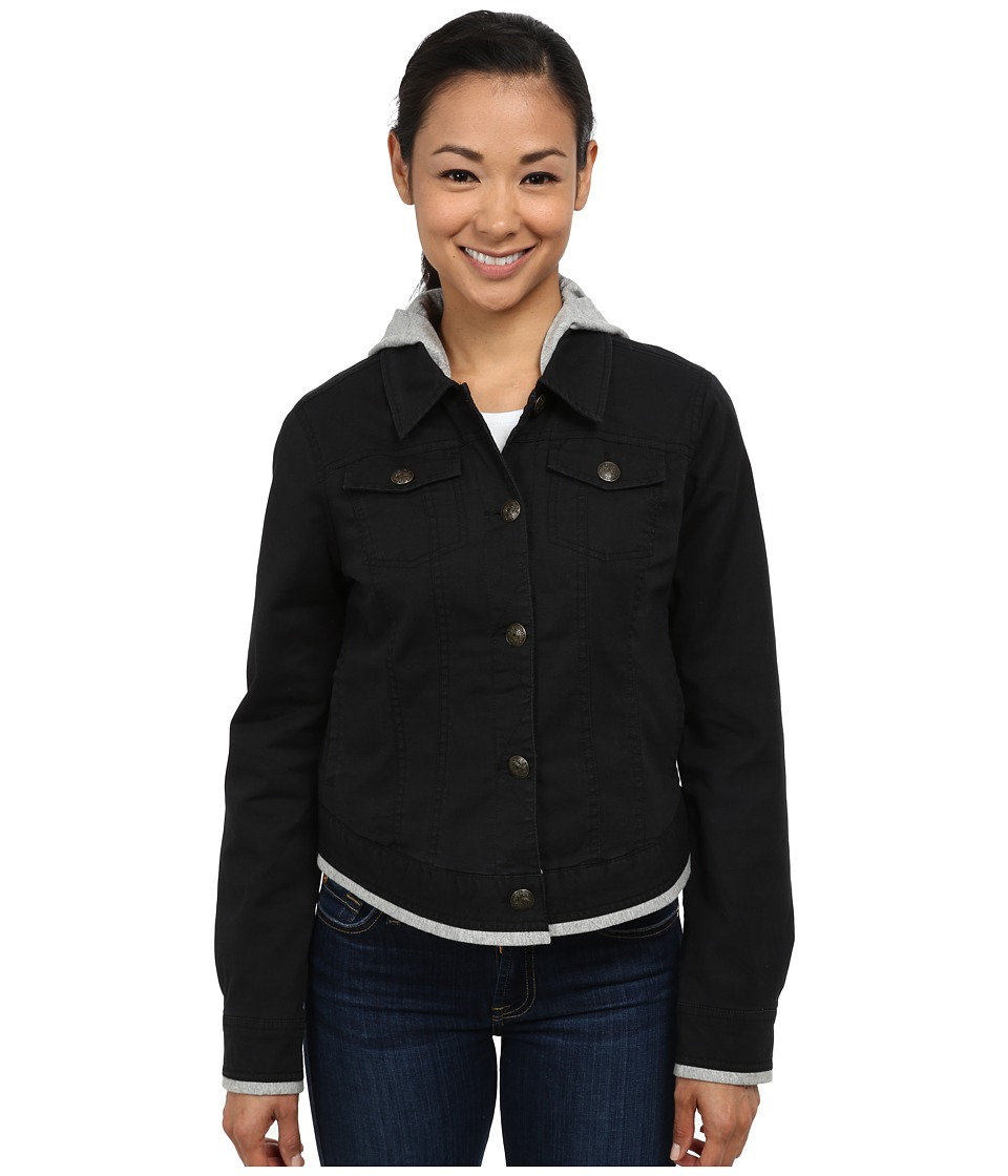Aventura Clothing - Kinsley Jacket (Black) Women's Coat