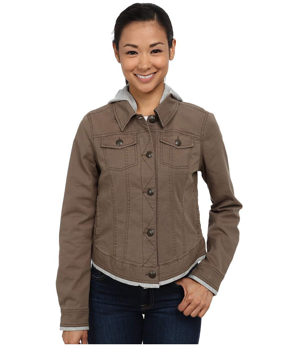 Aventura Clothing - Kinsley Jacket (Olive) Women