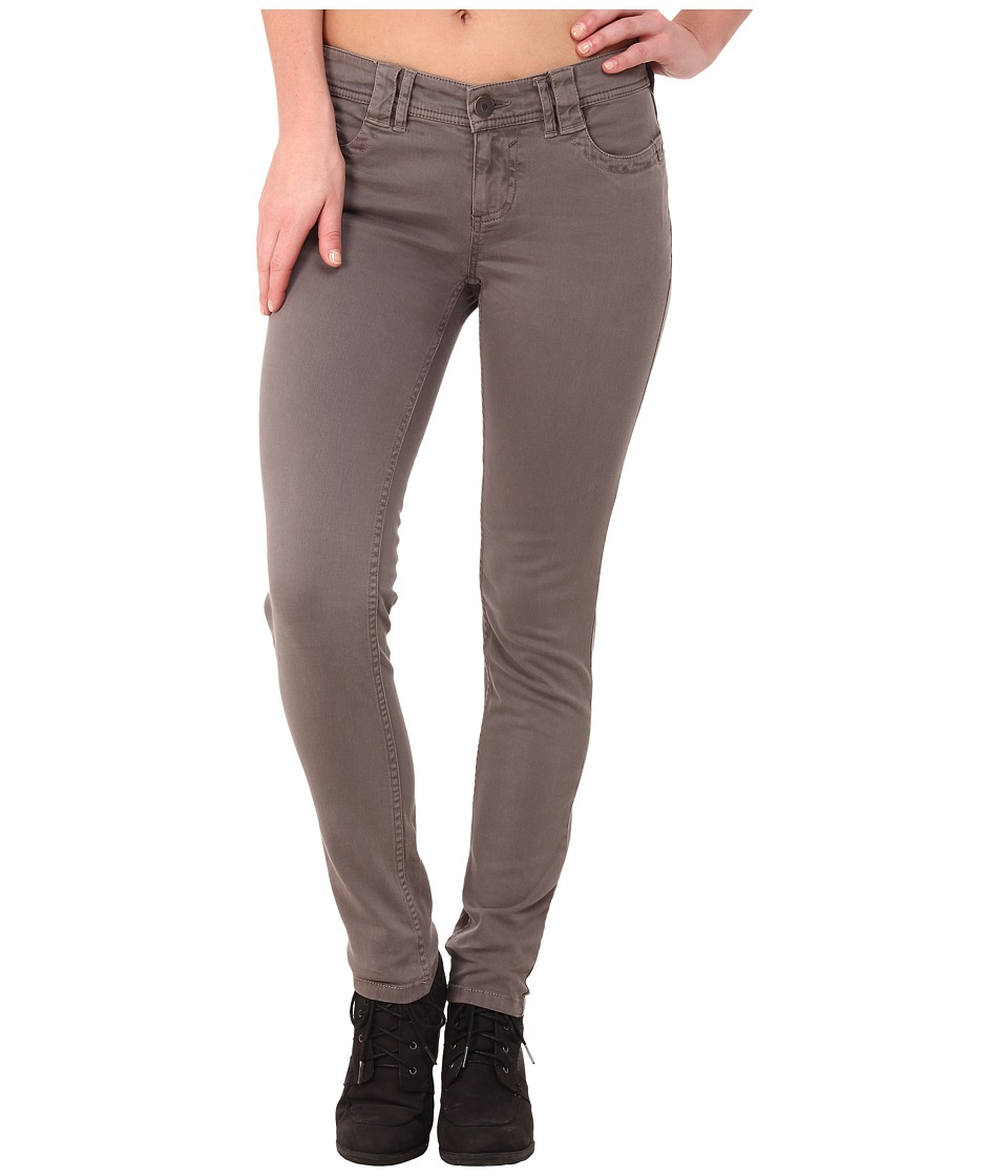Aventura Clothing - Blake Skinny Jeans (Smoked Pearl) Women's Jeans