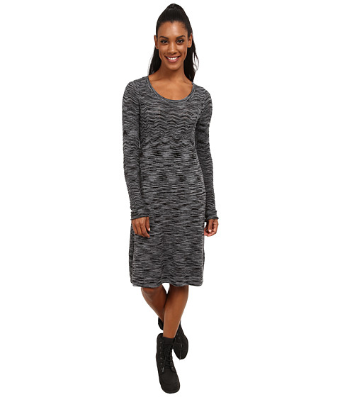 Aventura Clothing - Gemma Dress (Black) Women's Dress