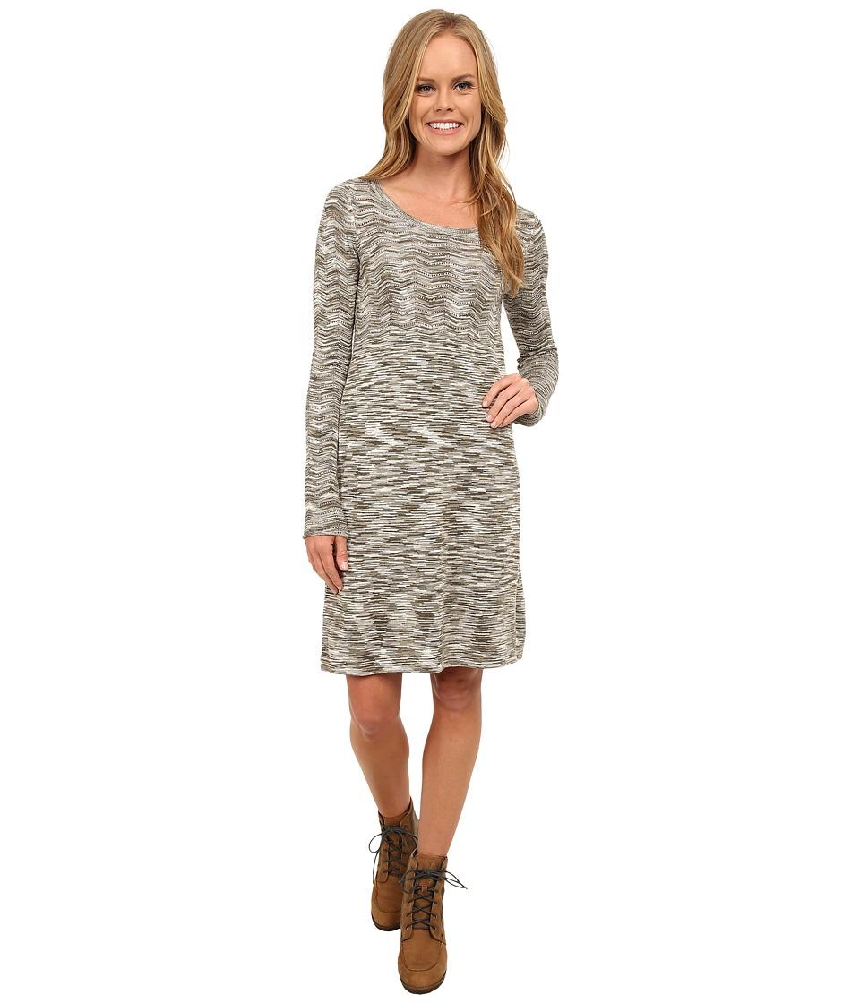 Aventura Clothing - Gemma Dress (Olive) Women