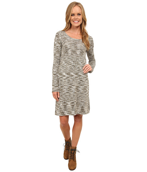 Aventura Clothing - Gemma Dress (Olive) Women's Dress