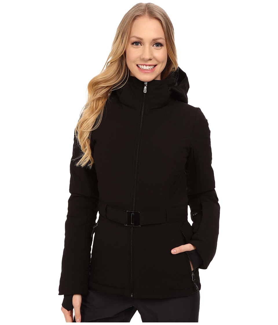 The North Face - Mirabella Jacket (TNF Black) Women's Coat