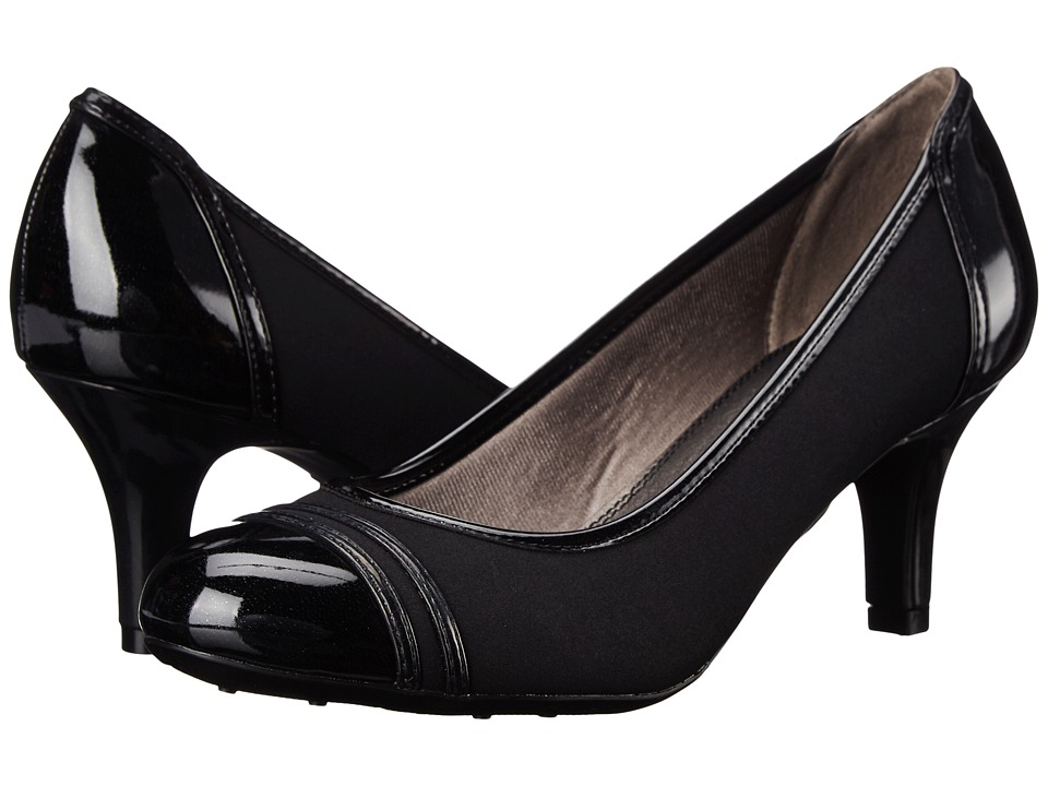 LifeStride - Petunia (Black) High Heels