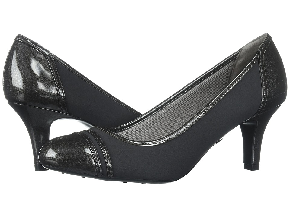 LifeStride - Petunia (Dark Grey) High Heels