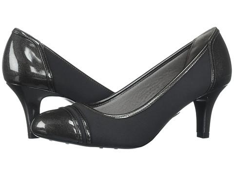 LifeStride - Petunia (Dark Grey) High Heels