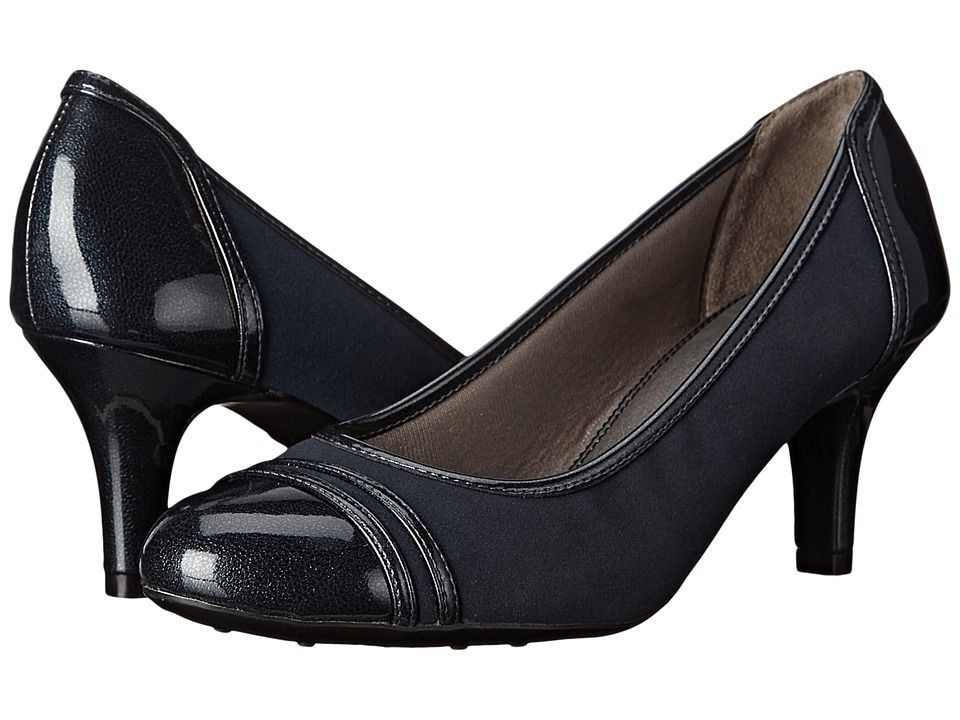 LifeStride - Petunia (Classic Navy) High Heels