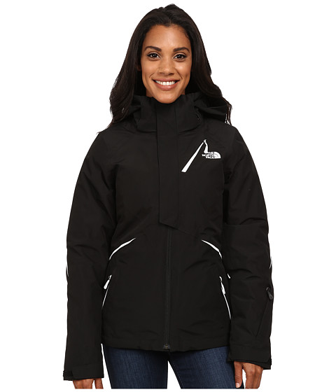 The North Face - Kira Triclimate Jacket (TNF Black) Women's Coat