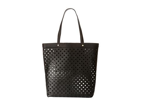 Deux Lux - Rae Tote (Black) Tote Handbags