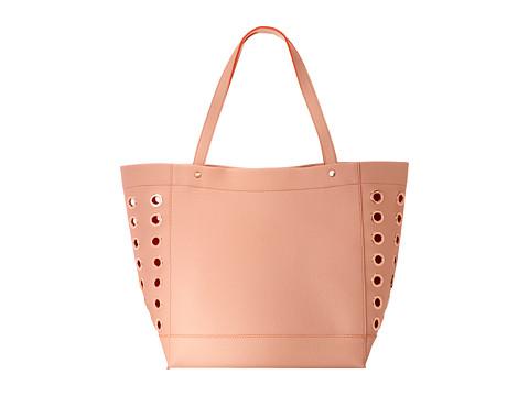 Deux Lux - Jackson Tote (Peach) Tote Handbags