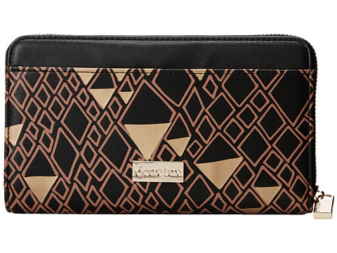 Deux Lux - Muse Wallet (Black) Wallet Handbags