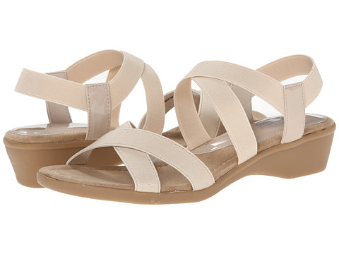 Mootsies Tootsies - Naylor (Natural) Women's Sandals