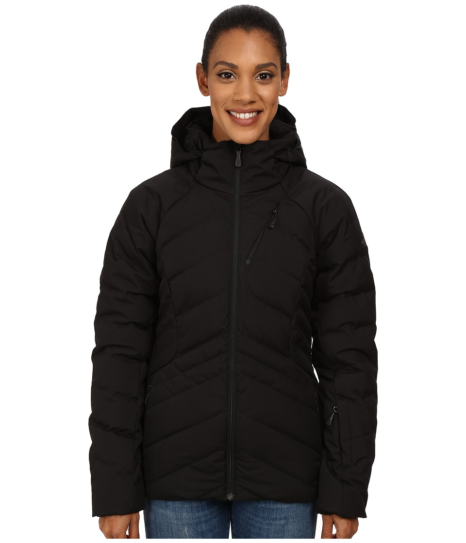 The North Face - Heavenly Jacket (TNF Black) Women's Coat