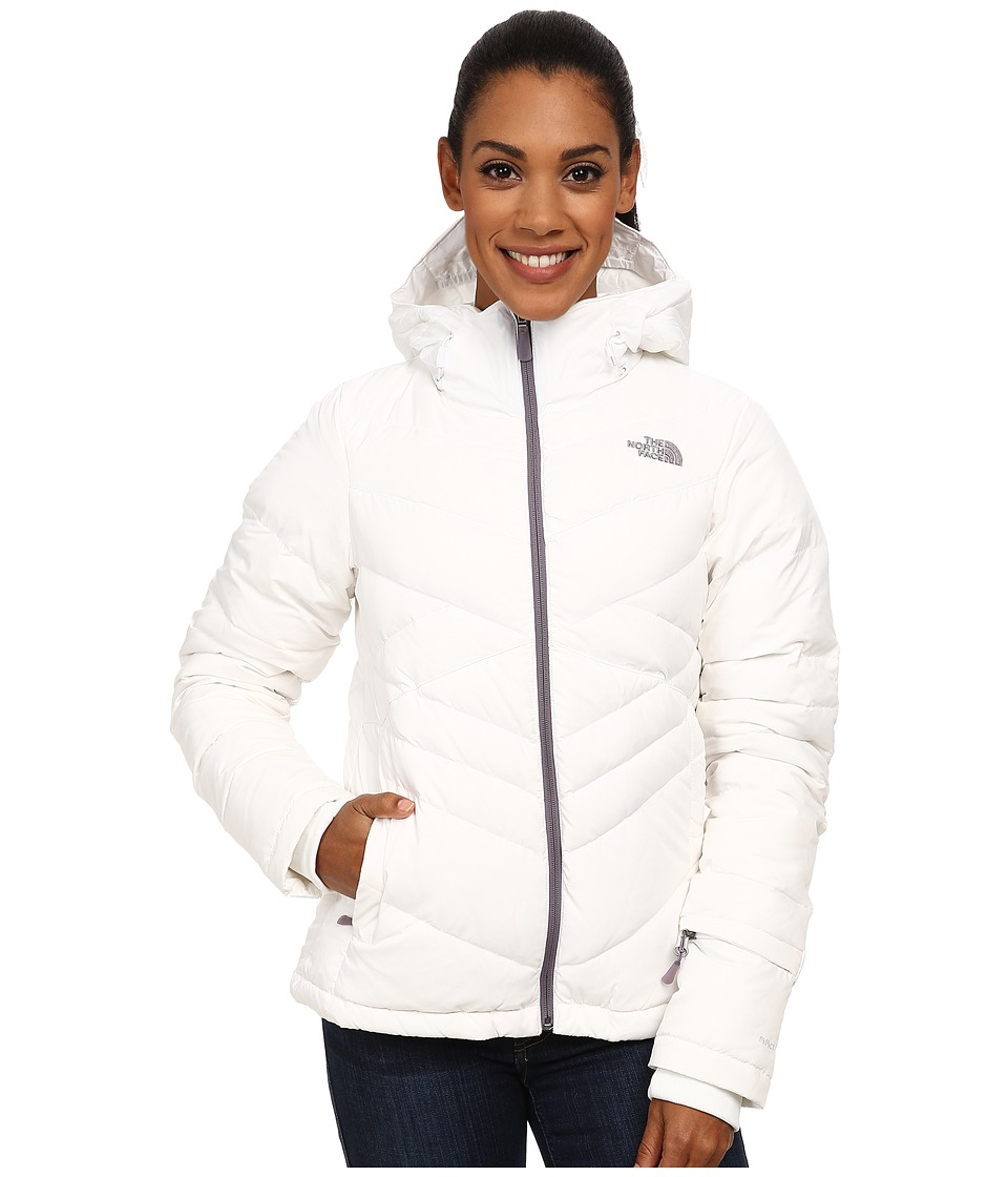 The North Face - Destiny Down Jacket (TNF White) Women's Coat