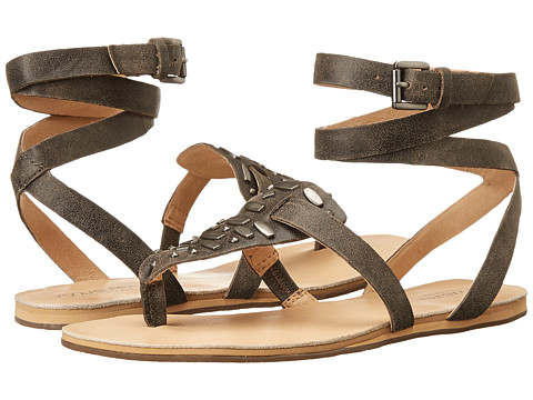 Koolaburra - Acacia (Wetsand) Women's Sandals