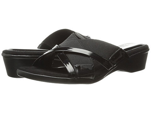 Mootsies Tootsies - Nevada (Black) Women's Shoes
