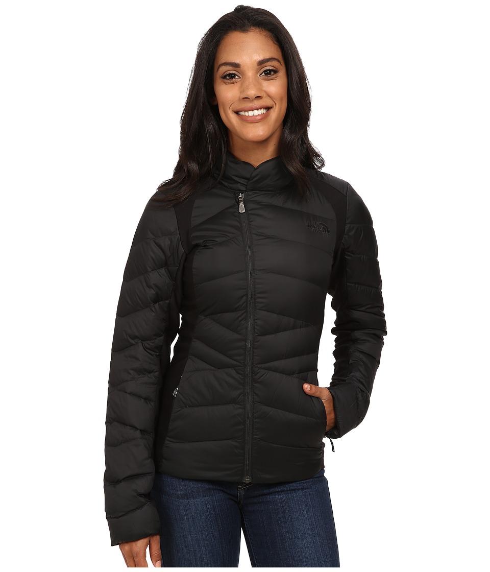 The North Face - Lucia Hybrid Down Jacket (TNF Black) Women's Coat