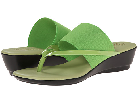 Mootsies Tootsies - River (Lime) Women