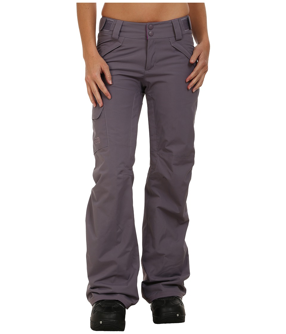 The North Face - Freedom LRBC Pant (Coastal Grey) Women's Casual Pants