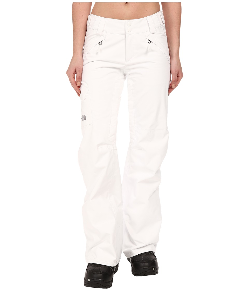 The North Face - Freedom LRBC Pant (TNF White) Women's Casual Pants