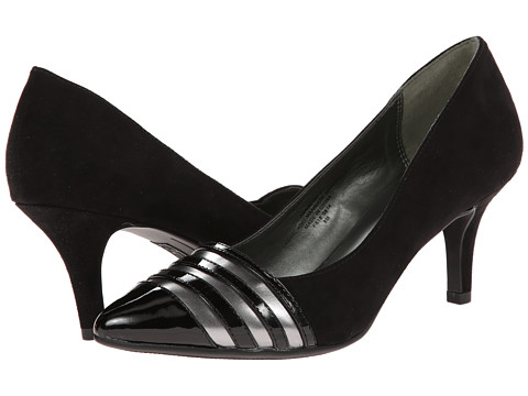 Mootsies Tootsies - Annalise 2 (Black) Women