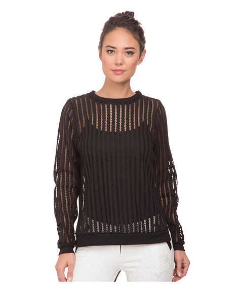 Whitney Eve - Passion Sweater (Black) Women's Sweater