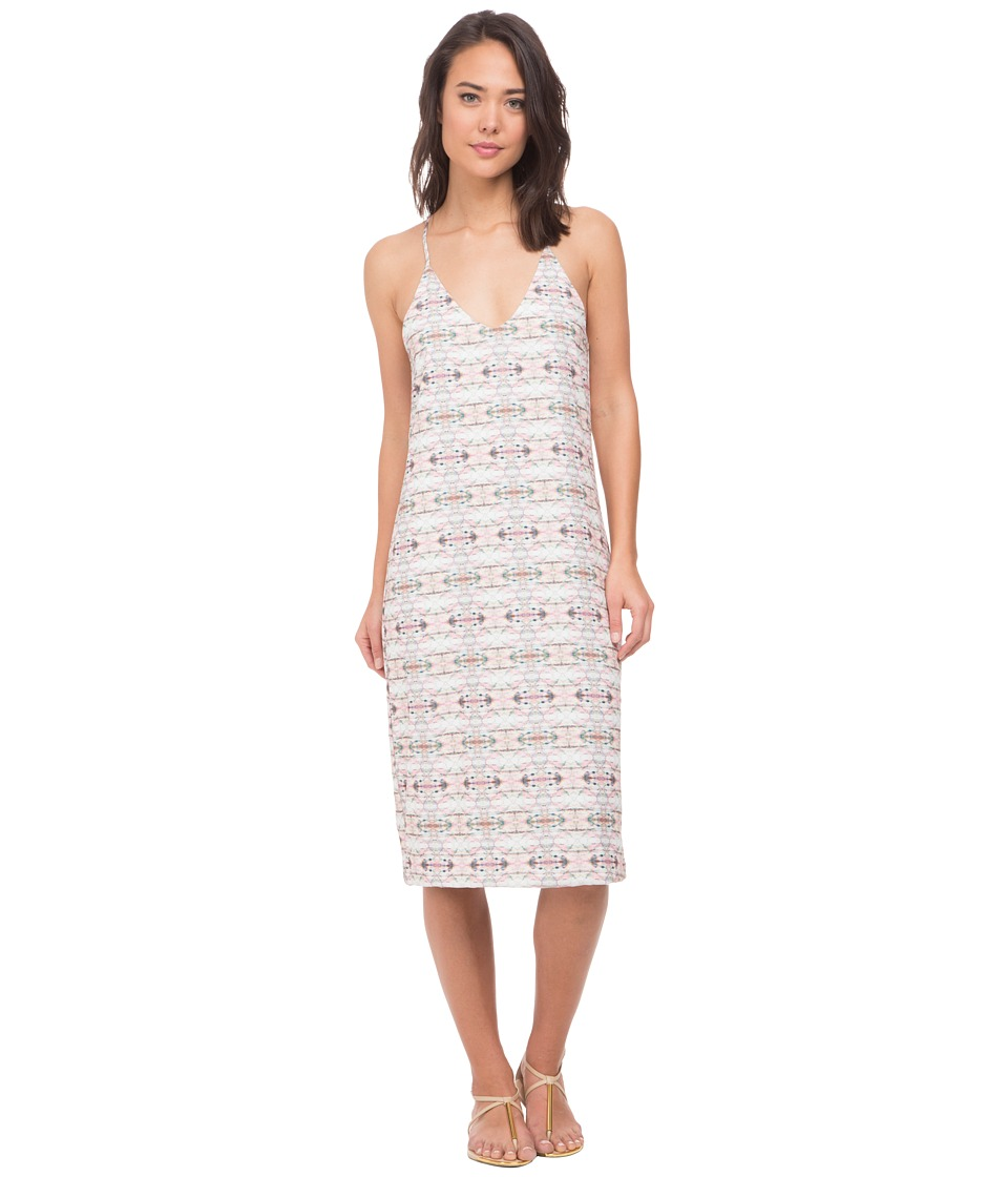 Whitney Eve - Snapdragon Dress (Pink Haze) Women's Dress