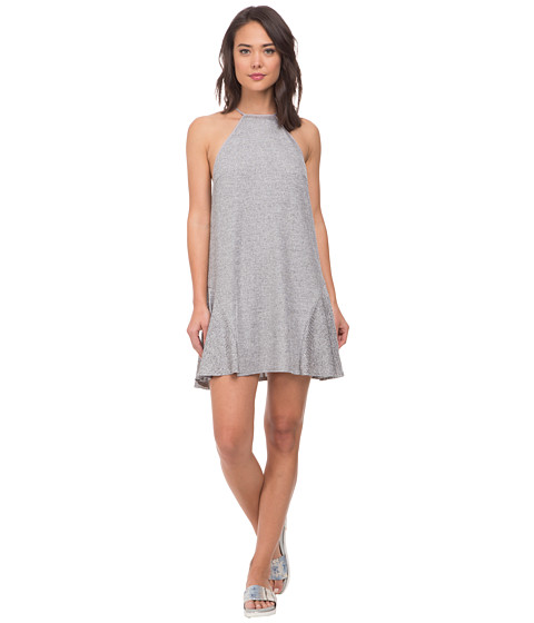 Whitney Eve - Crab Claw Dress (Grey) Women's Dress