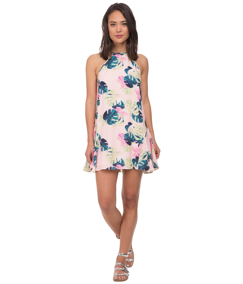 Whitney Eve - Crab Claw Dress (Bungalow) Women's Dress