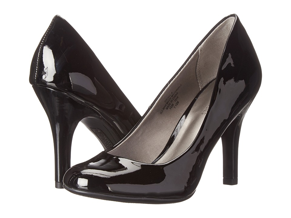 Mootsies Tootsies - Ideall 4 (Black) High Heels