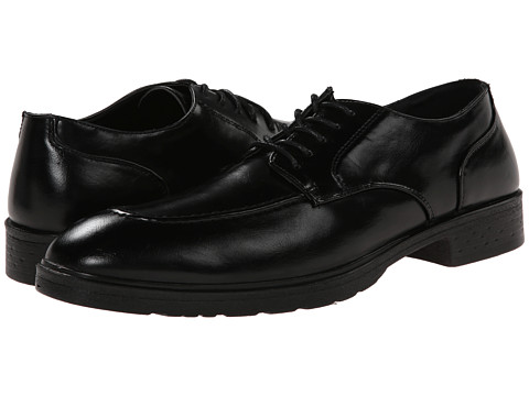 Deer Stags - Don (Black) Men's Shoes