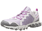 Reebok Trail Grip 4.0 RS (Lavender Grey/Steel/Shark/Fierce Fuchsia)