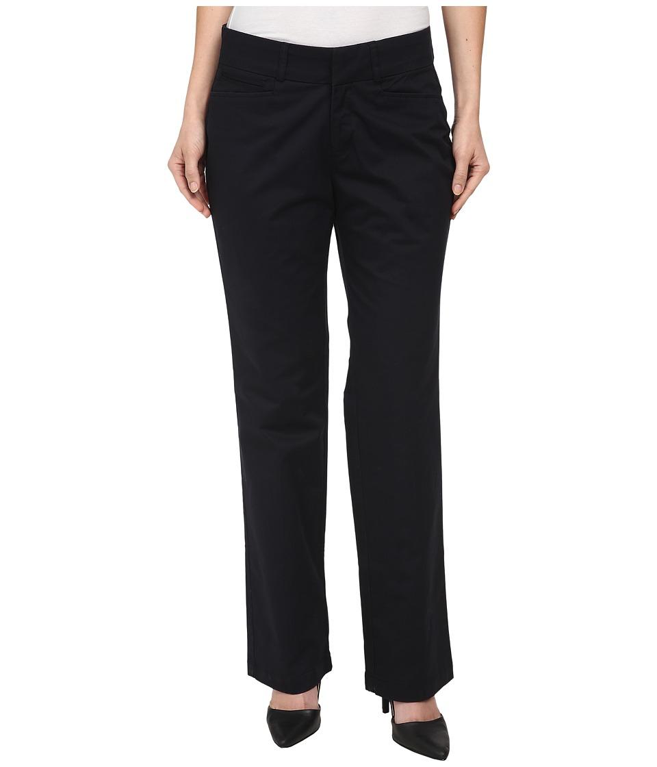 Dockers Petite - Petite Metro Trousers (Hurricane) Women's Casual Pants