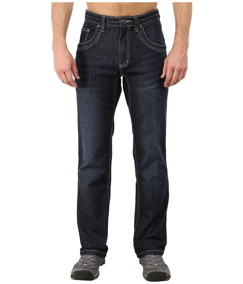 Mountain Khakis - Camber 109 Jeans (Dark Denim) Men's Jeans