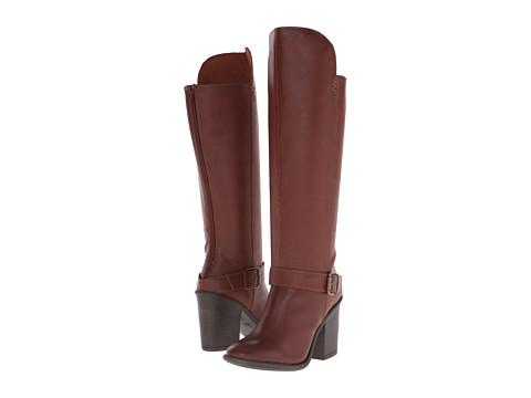 MIA - Mollie (Cognac) Women's Shoes