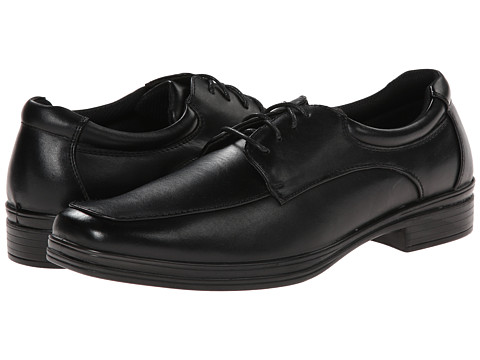 Soft Stags - Rhyme (Black) Men's Shoes