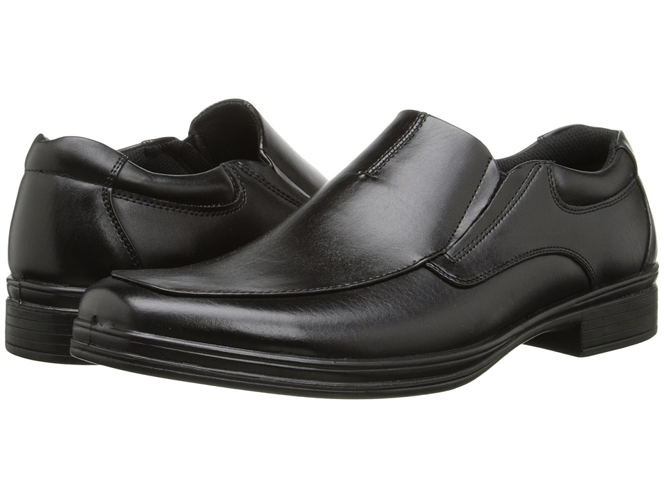 Soft Stags - Reason (Black) Men's Shoes