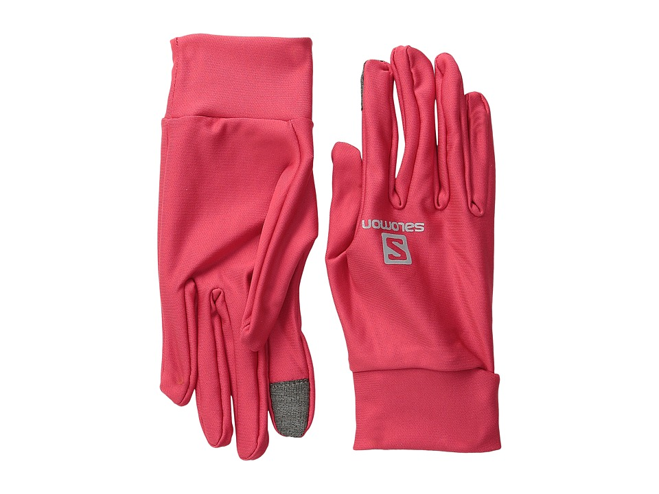 Salomon - Active Glove U (Lotus Pink) Cycling Gloves