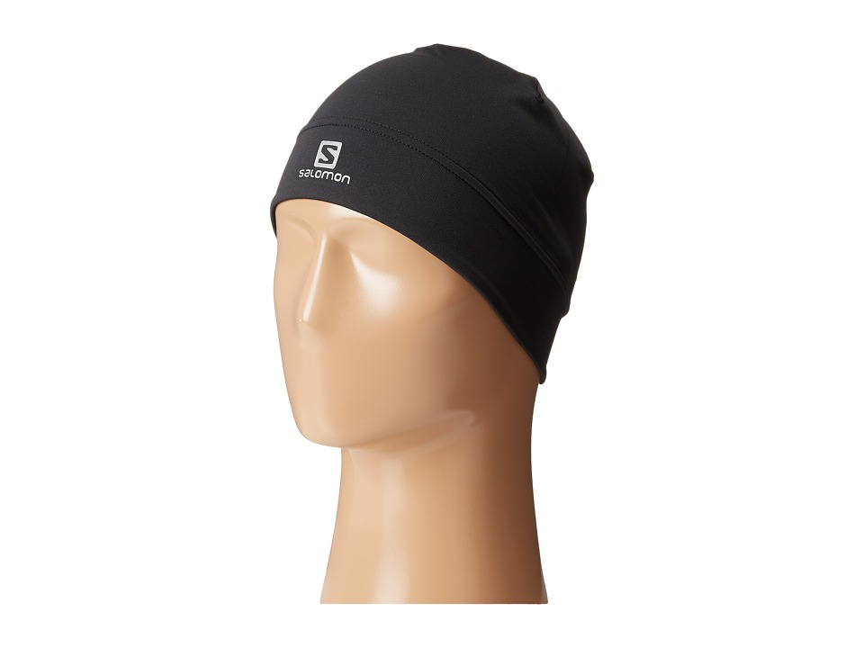 Salomon - Active Beanie W (Black) Beanies