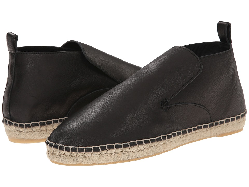 Vince - Ronan (Black Positano Calf) Women's Shoes