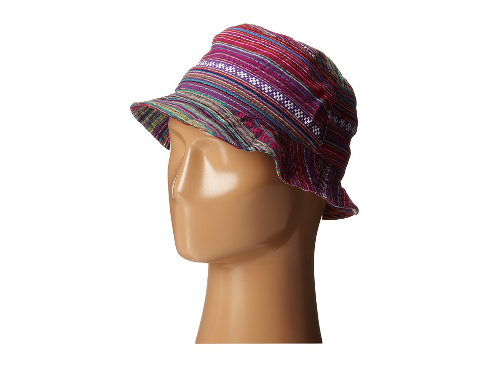 Neff - Chalupaid Bucket Hat (Multi) Bucket Caps