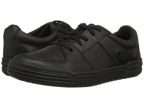 Clarks Kids - Chad Rail (Little Kid/Big Kid) (Black) Boys Shoes