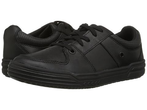 Clarks Kids - Chad Rail (Little Kid/Big Kid) (Black) Boys Shoes