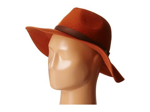 Neff - Marion Hat (Aphrodite) (Rust) Caps