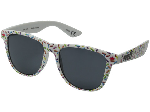 Neff - Daily Shades (Funfetti) Sport Sunglasses