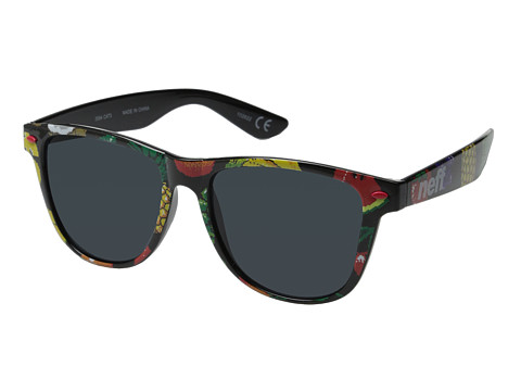 Neff - Daily Shades (Hard Fruit) Sport Sunglasses