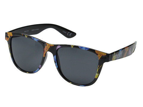 Neff - Daily Shades (Jellyfish) Sport Sunglasses