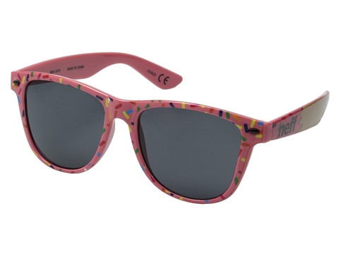 Neff - Daily Shades (Strawberry Donut 1) Sport Sunglasses