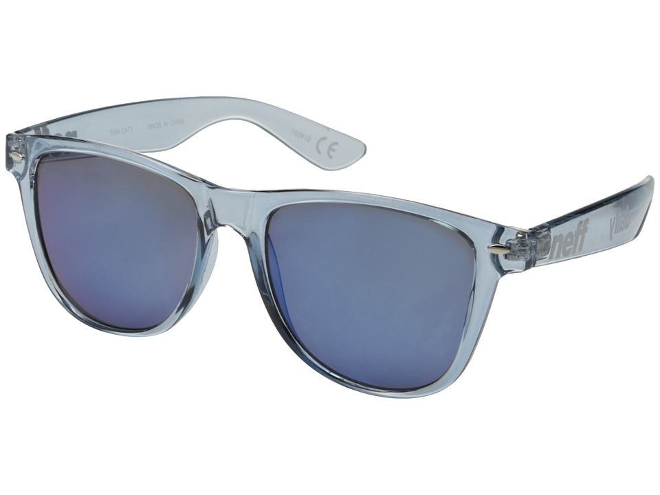 Neff - Daily Ice (Blue) Fashion Sunglasses
